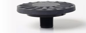 The FlexCap Coarse Bubble Aeration Diffuser